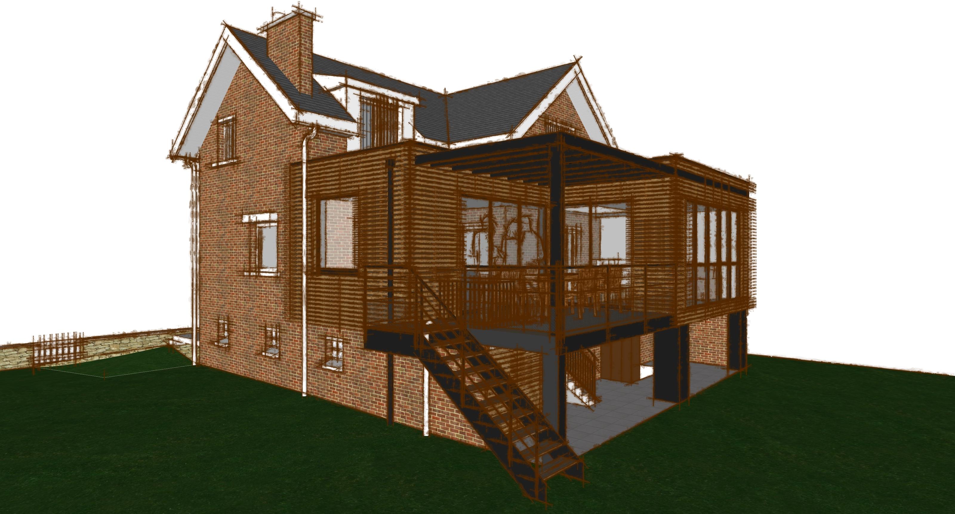 architecte lille bien chez soi agence architecture. Black Bedroom Furniture Sets. Home Design Ideas