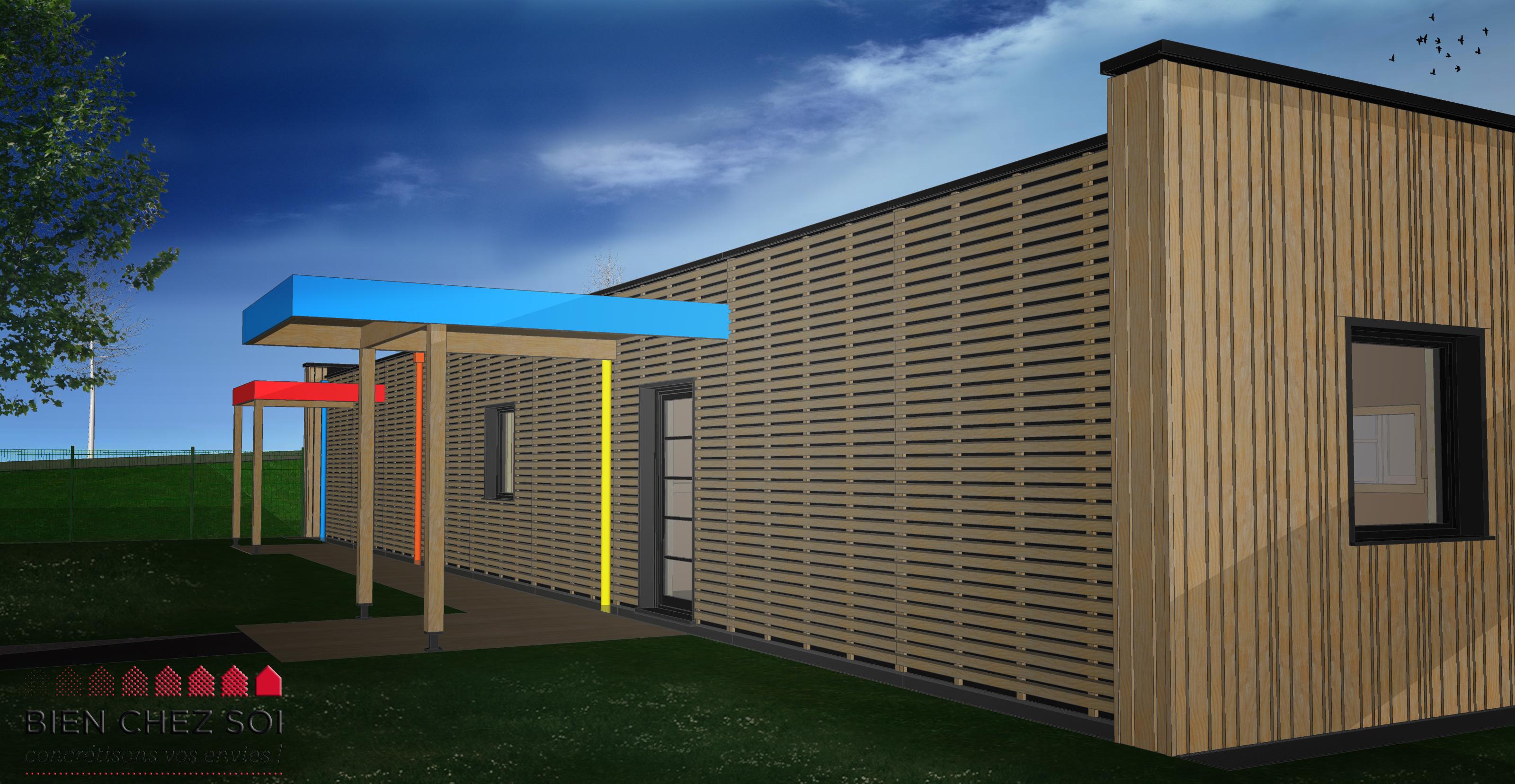 Lille-architecte-Montage-CRECHE-L